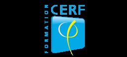 Analyse, conseils et design du site internet CERF formation