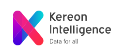 Création du site Wordpress Kereon Intelligence avec Wordpress