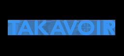 Création du site internet Takavoir avec le CMS Wordpress